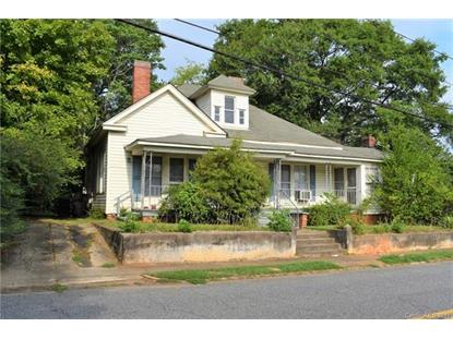 215 S Church Street Gastonia, NC MLS# 3539259