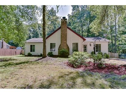 908 Foxborough Road Charlotte, NC MLS# 3539287