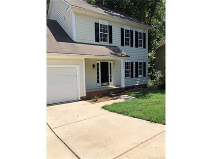 6906 Culloden More Court Charlotte, NC MLS# 3539950