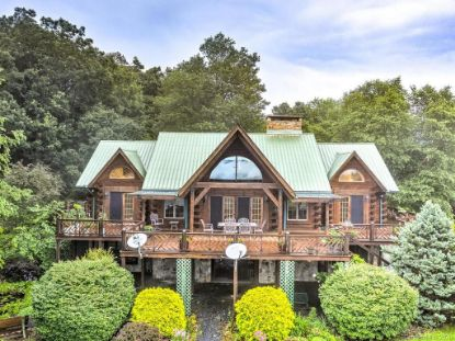586 Firetower Road Spruce Pine, NC MLS# 3540888