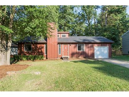 5028 Rolling Oak Lane Charlotte, NC MLS# 3540974