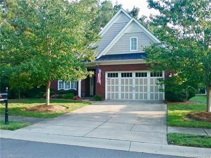 4922 Spur Ranch Road Charlotte, NC MLS# 3541179
