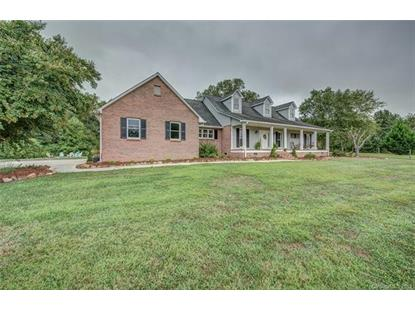 286 Southern Farm Road Gastonia, NC MLS# 3541438