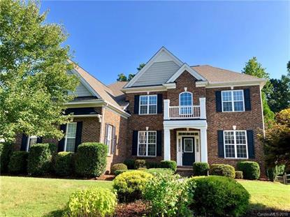 6612 Walton Hall Court Waxhaw, NC MLS# 3541556