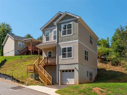81 Kirby Road Asheville, NC MLS# 3541572