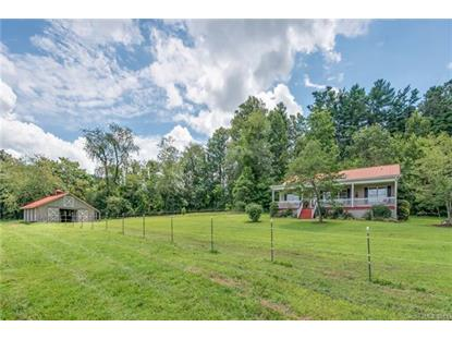 111 Walking Horse Way Hendersonville, NC MLS# 3541688