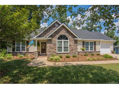 121 Weeping Willow Way Gastonia, NC MLS# 3541925