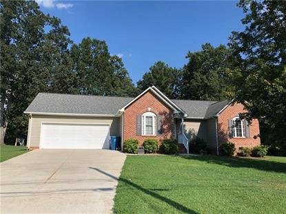 1160 Knollwood Drive Claremont, NC MLS# 3542218