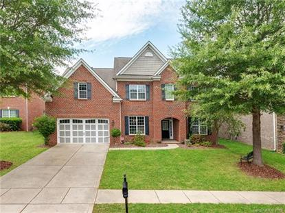 10522 Paxton Run Road Charlotte, NC MLS# 3542333