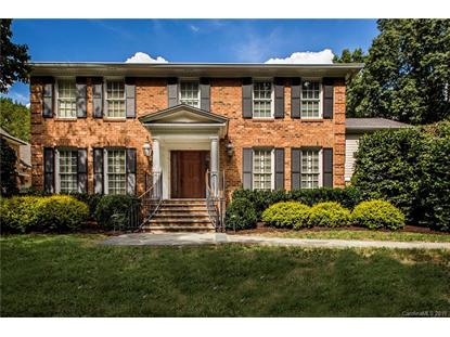 2930 Wheelock Road Charlotte, NC MLS# 3542468