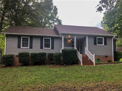 213 Briar Creek Road Gastonia, NC MLS# 3542604