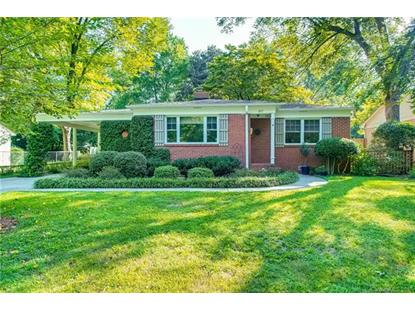 917 Scaleybark Road Charlotte, NC MLS# 3542736