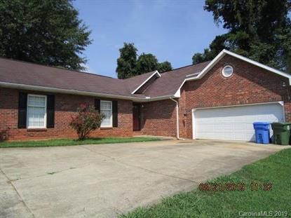 2486 Ridge Avenue Gastonia, NC MLS# 3542737