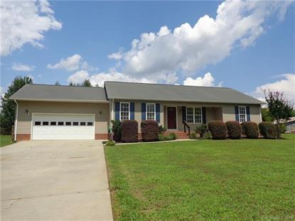 194 Cool Wind Drive Salisbury, NC MLS# 3543016