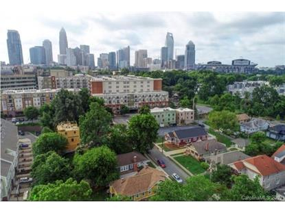 1010 Margaret Brown Street Charlotte, NC MLS# 3543050