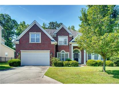 2549 Harlington Lane Charlotte, NC MLS# 3543223
