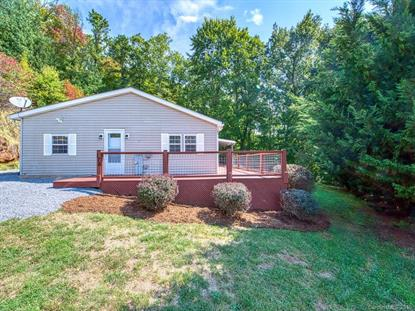 176 Yarborough Street Waynesville, NC MLS# 3543480