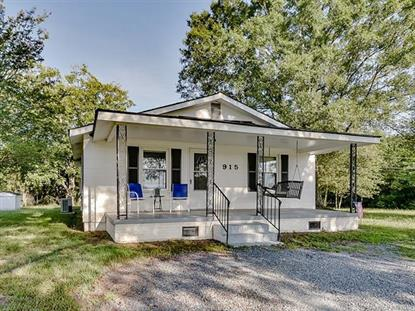 915 Sikes Mill Road Monroe, NC MLS# 3543553