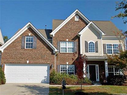 13511 Porter Creek Road Charlotte, NC MLS# 3544020