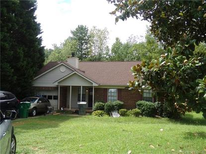 2907 Overlook Trail Charlotte, NC MLS# 3544191