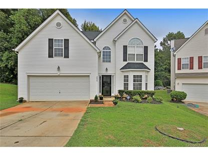 4025 Fifendrum Lane Charlotte, NC MLS# 3544370