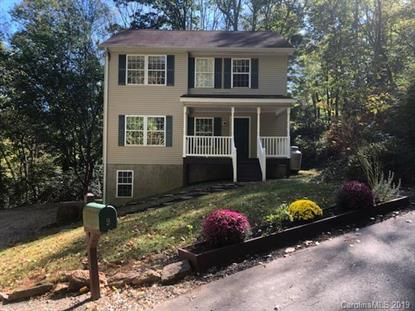 9 Trout Lily Glen Asheville, NC MLS# 3544699