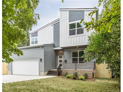 1120 Louise Avenue Charlotte, NC MLS# 3544801