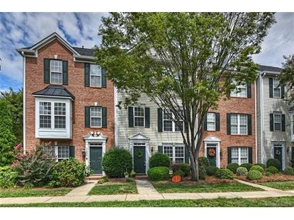11578 Destin Lane Charlotte, NC MLS# 3545325