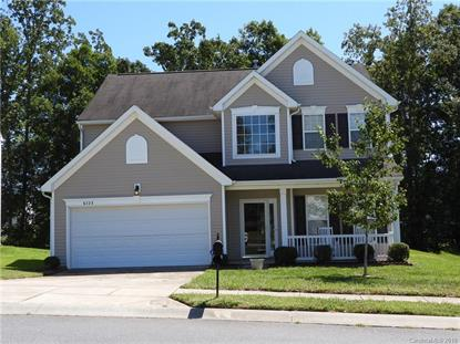 6723 Goldenwillow Drive Charlotte, NC MLS# 3545587