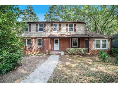 6007 Carpenter Drive Charlotte, NC MLS# 3545643