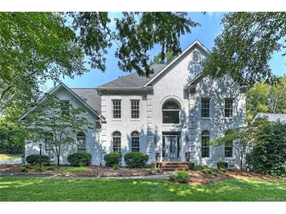 2524 Monet Terrace Charlotte, NC MLS# 3546267