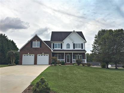 2779 Touchstone Circle Newton, NC MLS# 3546491