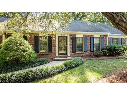 1708 Lawton Bluff Road Charlotte, NC MLS# 3547417