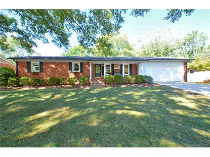 347 Wedgewood Drive Mooresville, NC MLS# 3547483