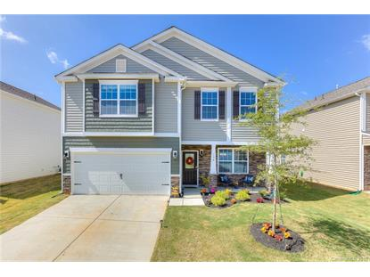 154 N King William Drive Mooresville, NC MLS# 3547586