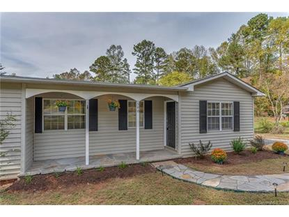 580 Edwards Street Rutherfordton, NC MLS# 3547690