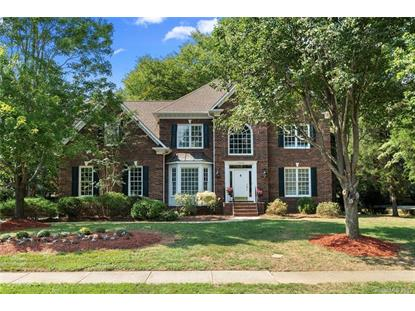 12810 Darby Chase Drive Charlotte, NC MLS# 3547784
