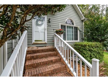 2418 Torrington Lane Charlotte, NC MLS# 3547828