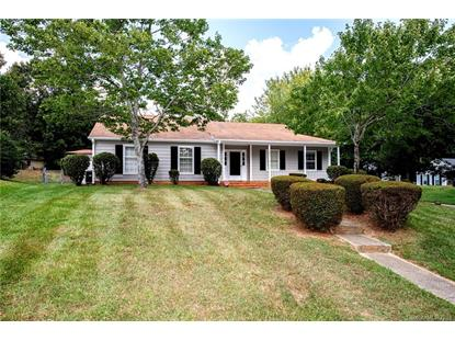 7621 Fire Tree Lane Charlotte, NC MLS# 3548171