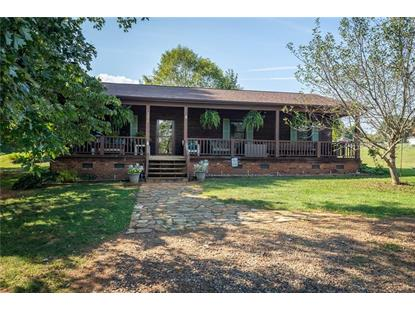 1876 Shook Avenue Newton, NC MLS# 3548447