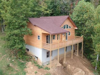 215 Appalachian Trail Maggie Valley, NC MLS# 3548541
