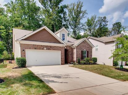 7219 Barefoot Forest Drive Charlotte, NC MLS# 3548751