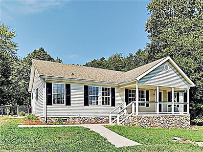 191 Ashley Acres Road Statesville, NC MLS# 3548824