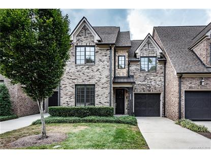 6408 Aldworth Lane Charlotte, NC MLS# 3548885