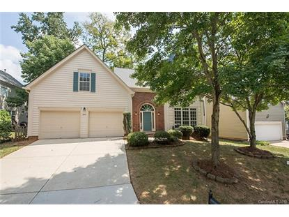 11005 Spice Hollow Court Charlotte, NC MLS# 3548996