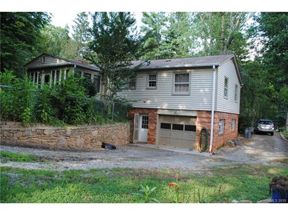 200 Country Club Road Asheville, NC MLS# 3549109