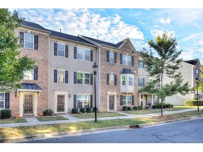 9843 Kings Parade Boulevard Charlotte, NC MLS# 3549231