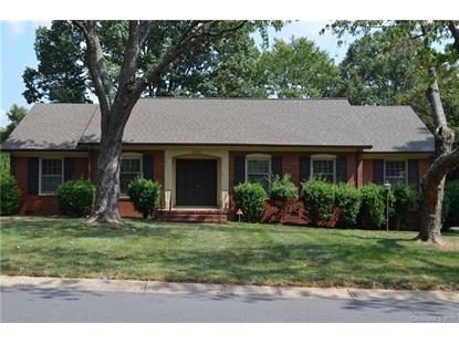 6301 Cherrycrest Lane Charlotte, NC MLS# 3549368