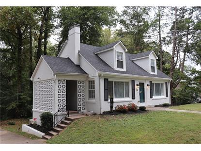 25 19th Street NW Hickory, NC MLS# 3549724