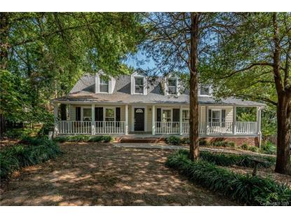 5011 Crooked Oak Lane Charlotte, NC MLS# 3549979